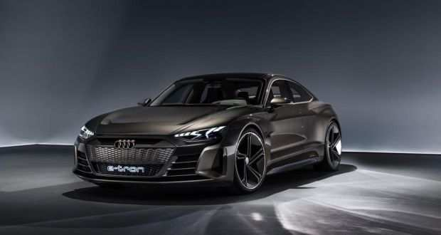 34 Gallery of Audi G Tron 2020 Specs by Audi G Tron 2020
