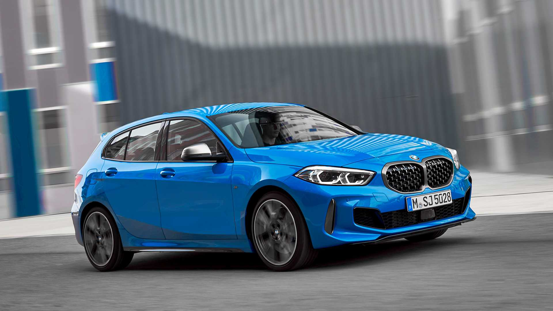 34 Gallery of BMW Hatchback 2020 Exterior and Interior by BMW Hatchback 2020