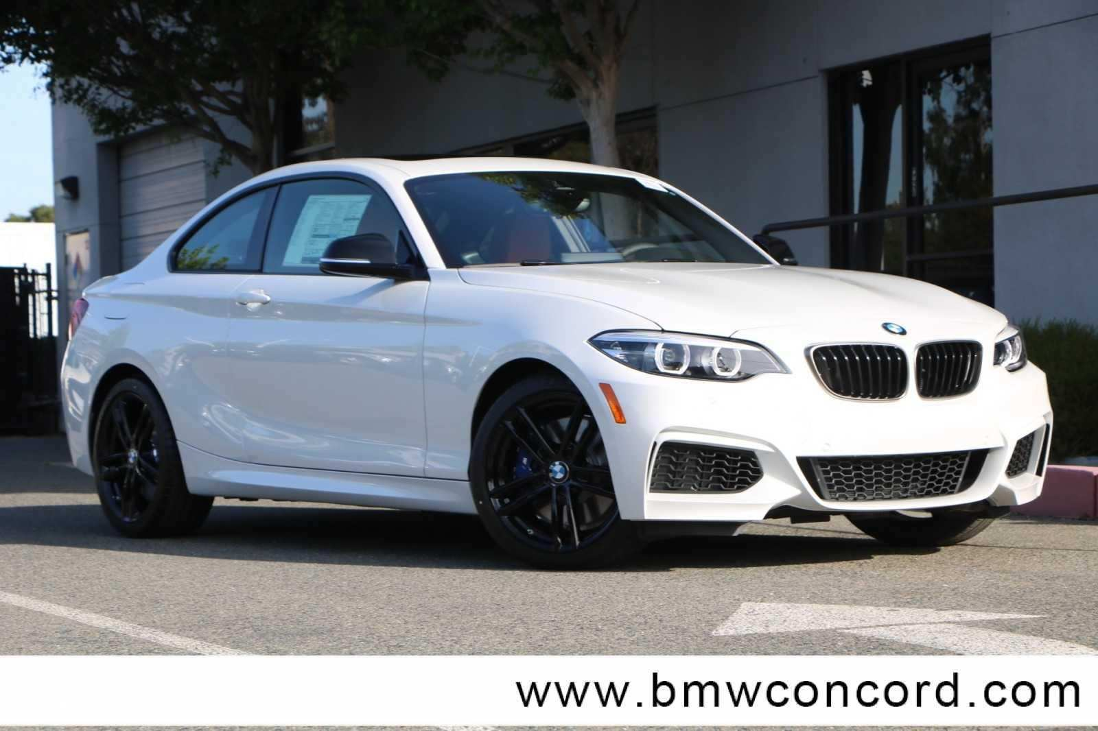 34 Gallery of BMW M240I 2020 Overview with BMW M240I 2020