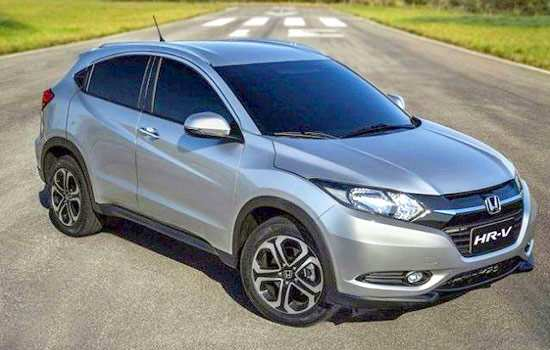 34 Gallery of Honda Hrv Turbo 2020 Redesign and Concept with Honda Hrv Turbo 2020