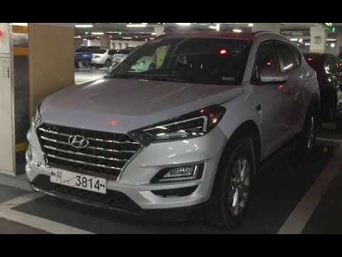 34 Gallery of Hyundai Tucson 2020 Youtube Exterior by Hyundai Tucson 2020 Youtube