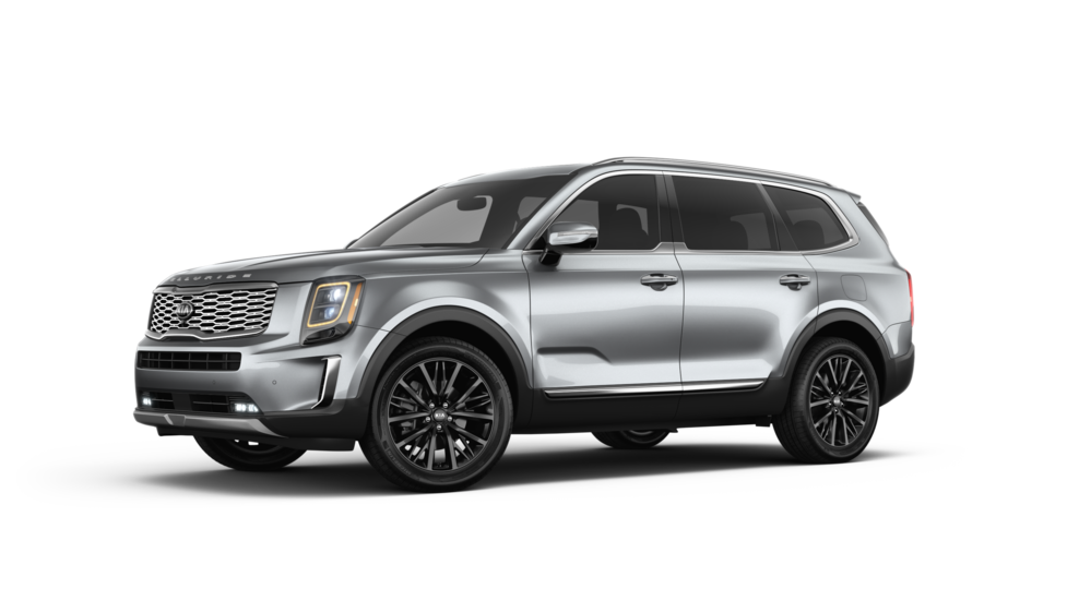 34 Gallery of Kia Telluride 2020 Colors New Review by Kia Telluride 2020 Colors