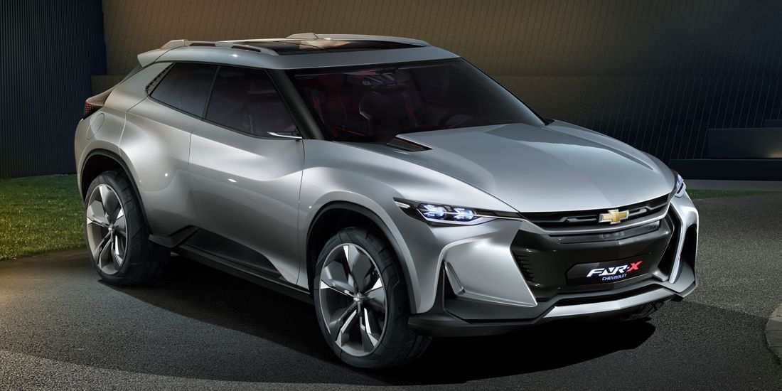 34 Gallery of Vehiculos Chevrolet 2020 New Concept by Vehiculos Chevrolet 2020