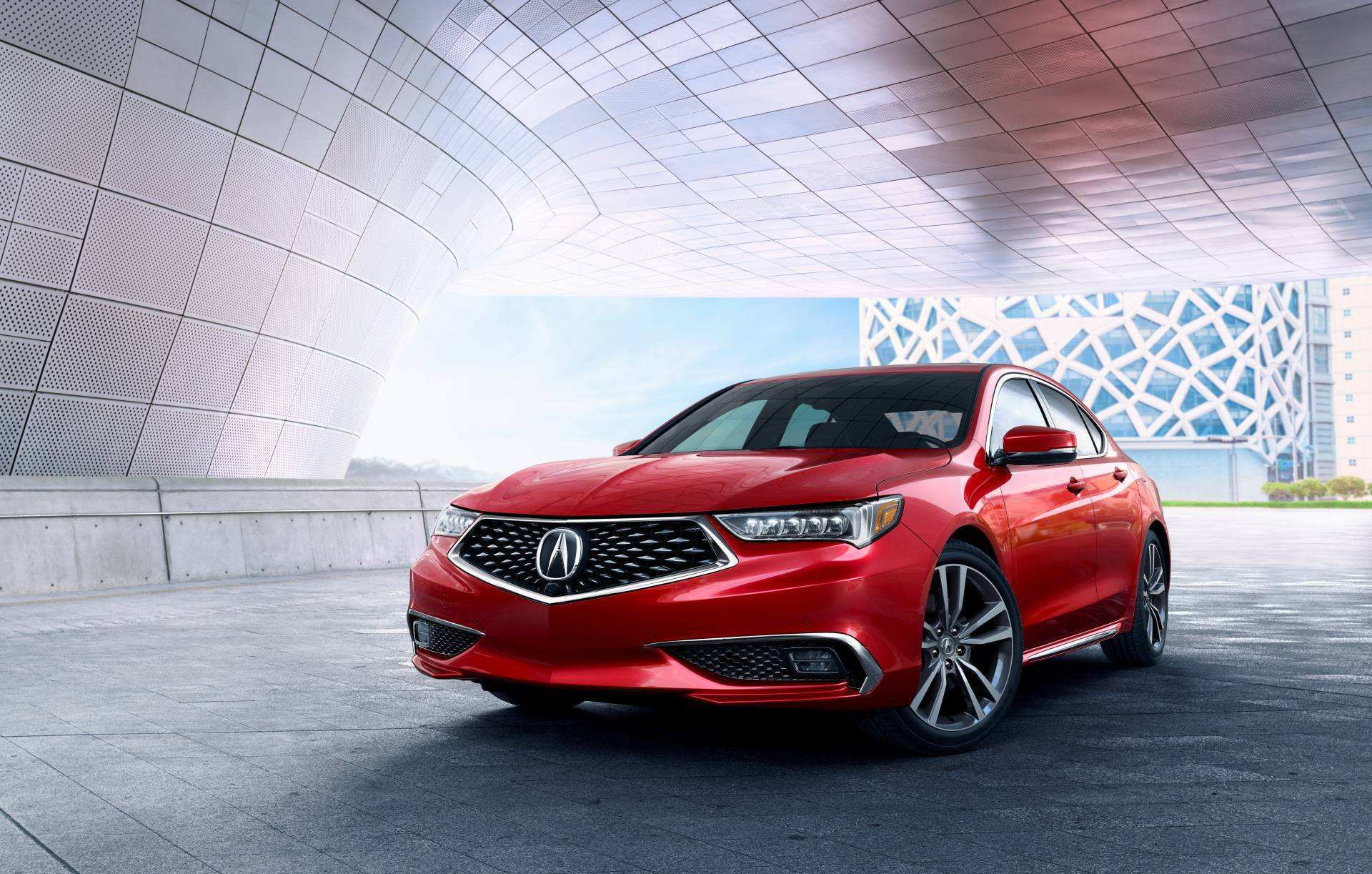 34 Gallery of When Does The 2020 Acura Tlx Come Out Redesign and Concept by When Does The 2020 Acura Tlx Come Out
