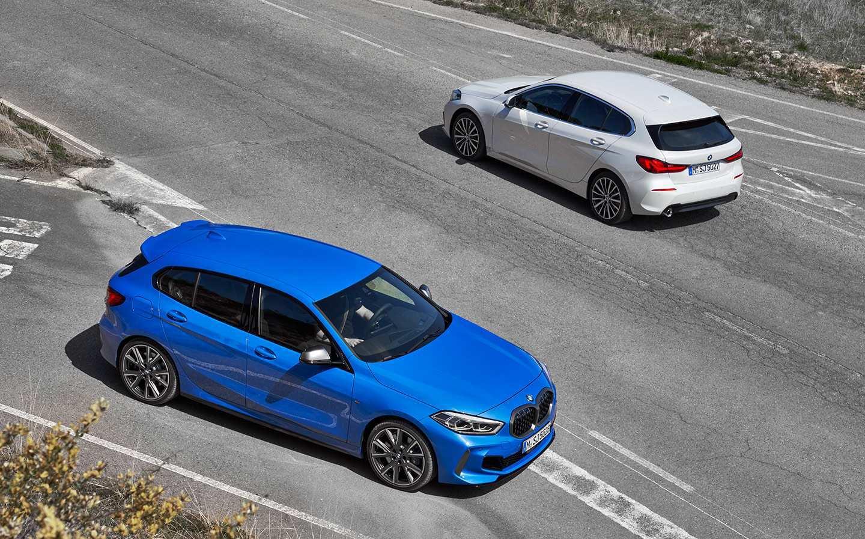 34 Great BMW Hatchback 2020 Performance by BMW Hatchback 2020