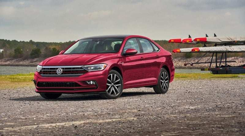 34 Great Volkswagen Gli 2020 Rumors for Volkswagen Gli 2020