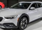 34 New 2020 Buick Regal Station Wagon Interior with 2020 Buick Regal Station Wagon