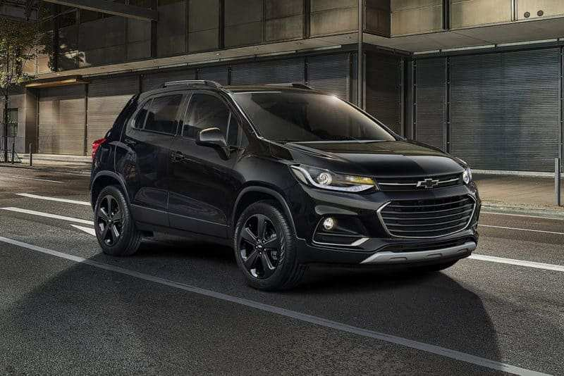 34 New 2020 Chevrolet Lineup Performance with 2020 Chevrolet Lineup