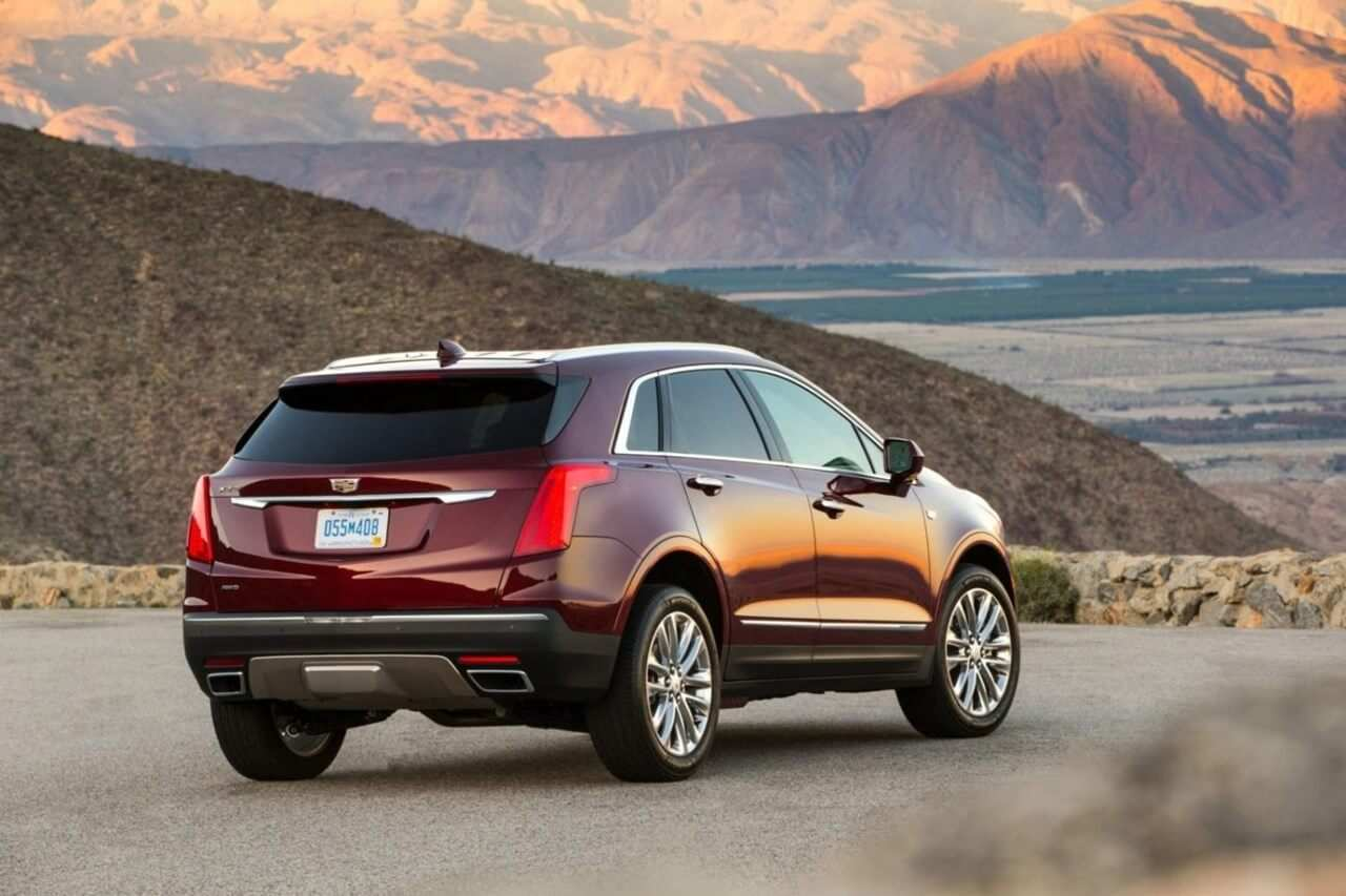 34 New Cadillac Srx 2020 Interior with Cadillac Srx 2020