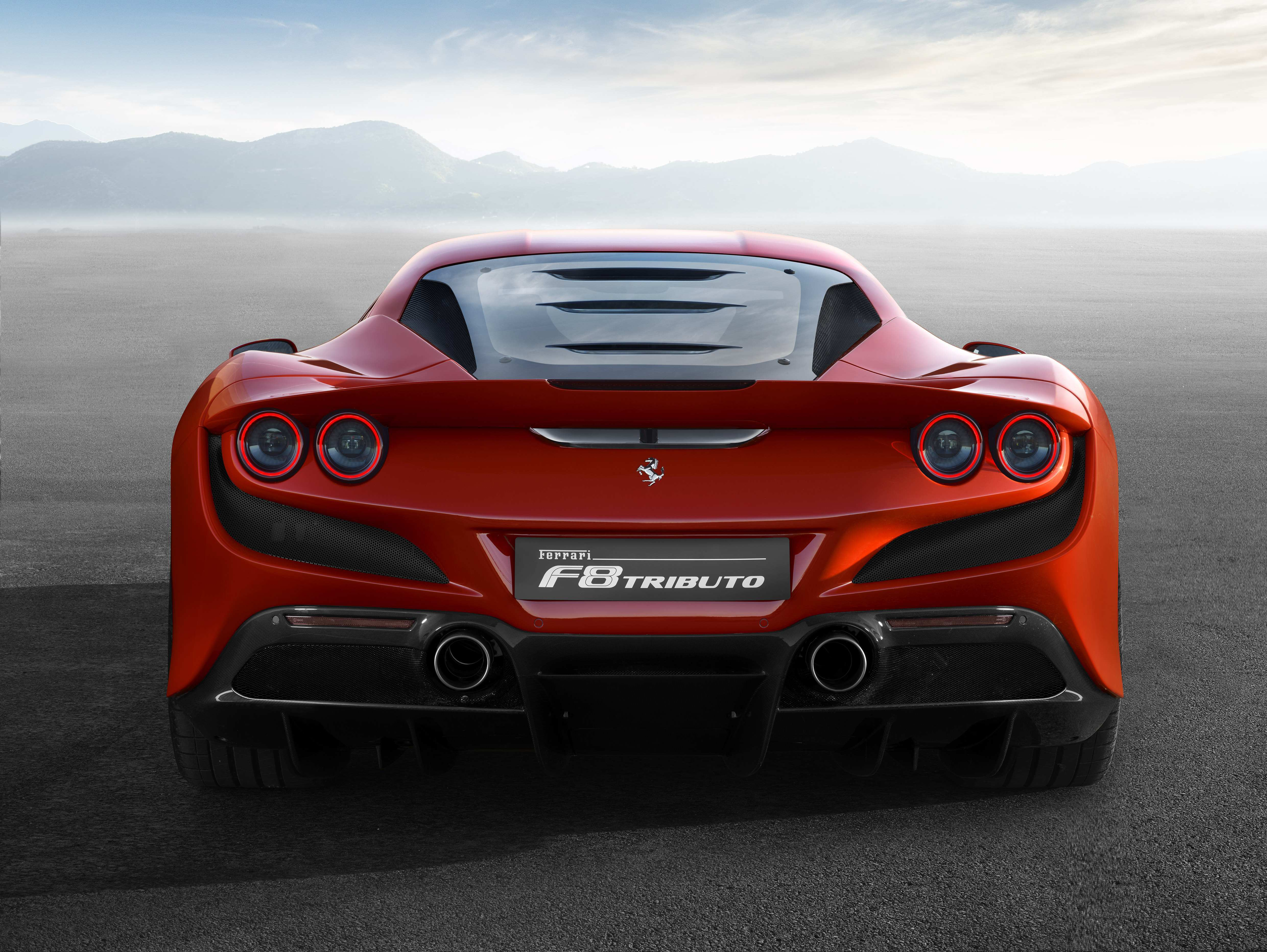 34 New Ferrari W 2020 Prices with Ferrari W 2020