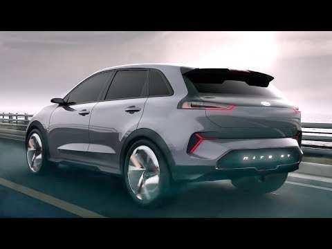 34 New Kia Niro Ev 2020 New Review by Kia Niro Ev 2020