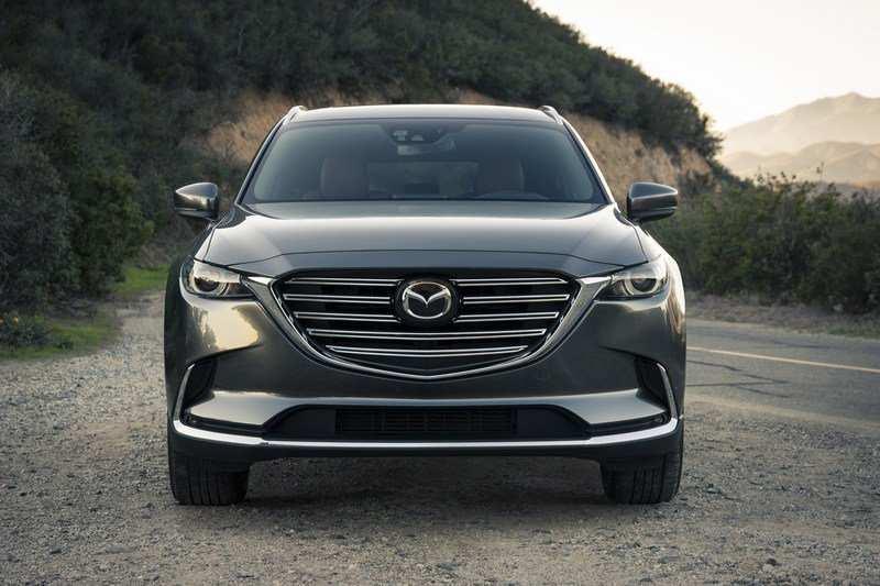 34 New Mazda Cx 9 2020 Price for Mazda Cx 9 2020