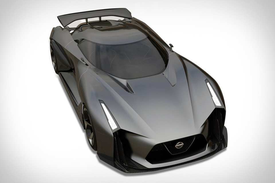 34 New Nissan Cars 2020 Price and Review by Nissan Cars 2020