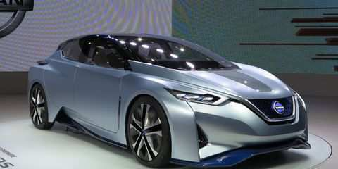 34 New Nissan Ids 2020 Pricing for Nissan Ids 2020