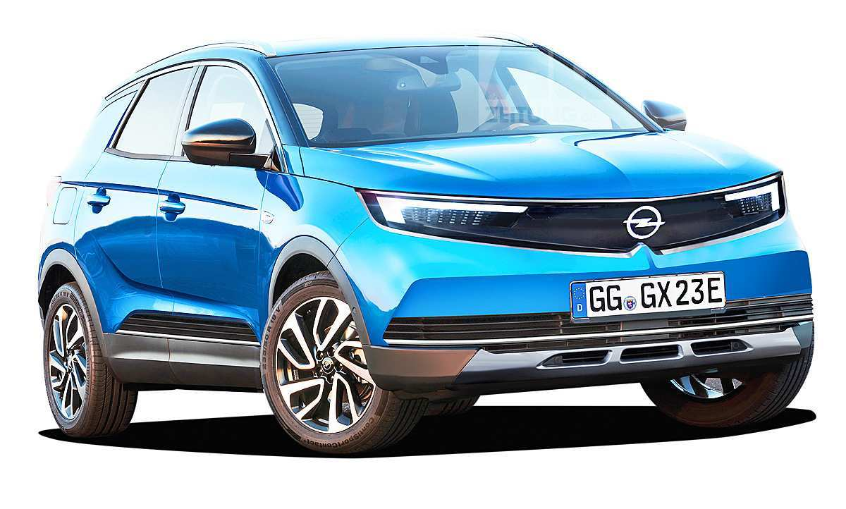 34 New Opel Neuheiten 2020 Price and Review by Opel Neuheiten 2020