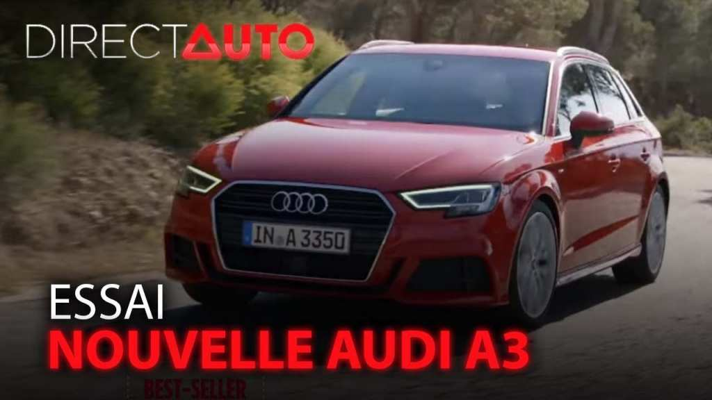 34 The Audi A3 2020 Youtube Speed Test with Audi A3 2020 Youtube