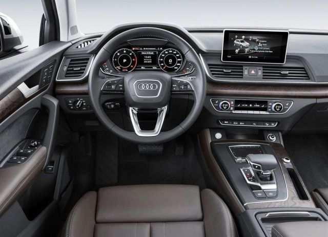 34 The Audi Q5 2020 Interior Specs and Review for Audi Q5 2020 Interior