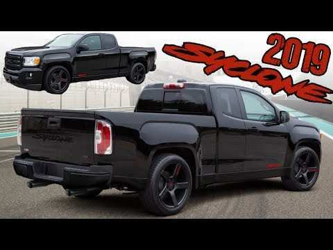 34 The Gmc Syclone 2020 History with Gmc Syclone 2020
