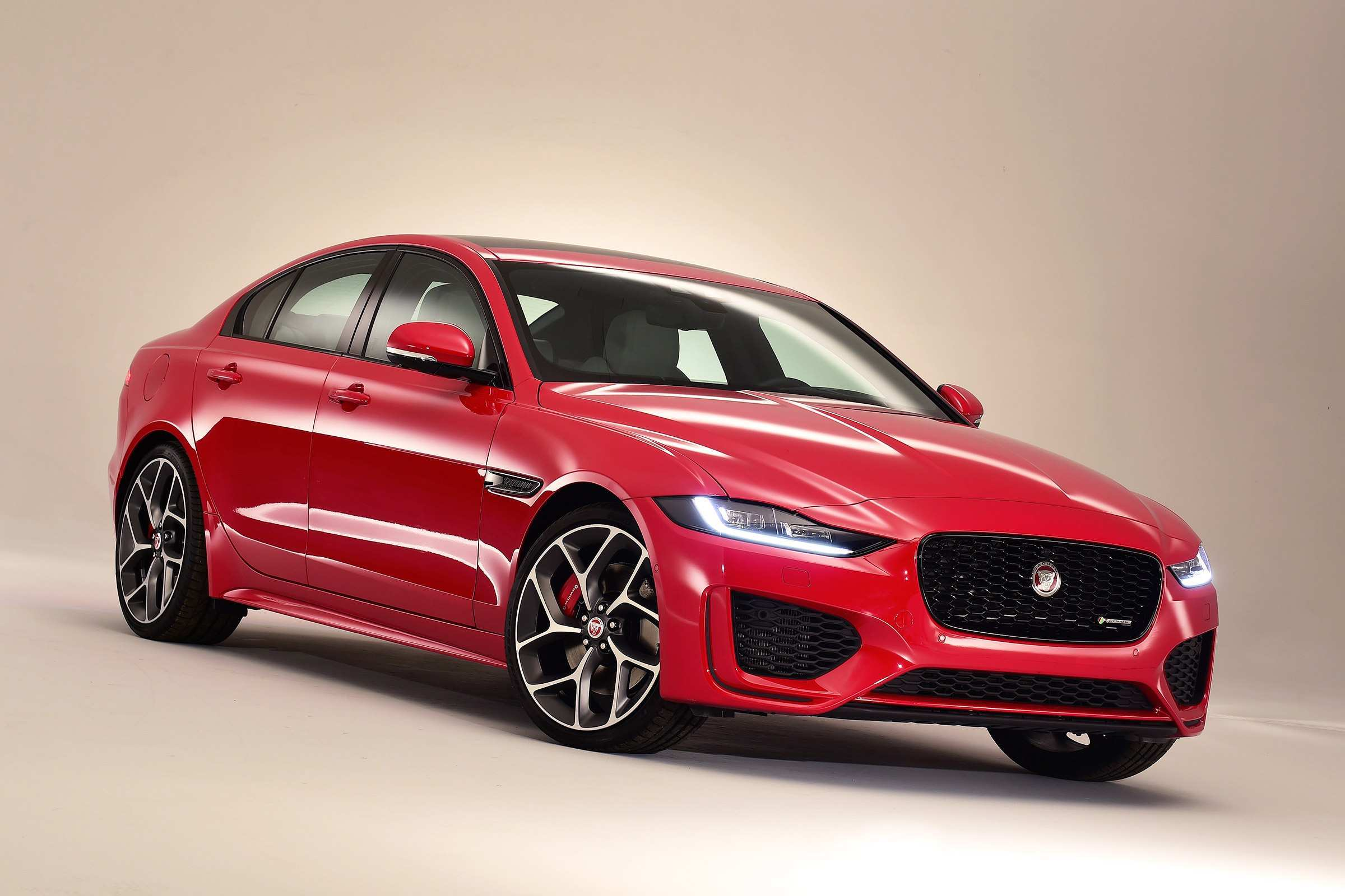 34 The Jaguar Xe 2020 Launch Speed Test for Jaguar Xe 2020 Launch