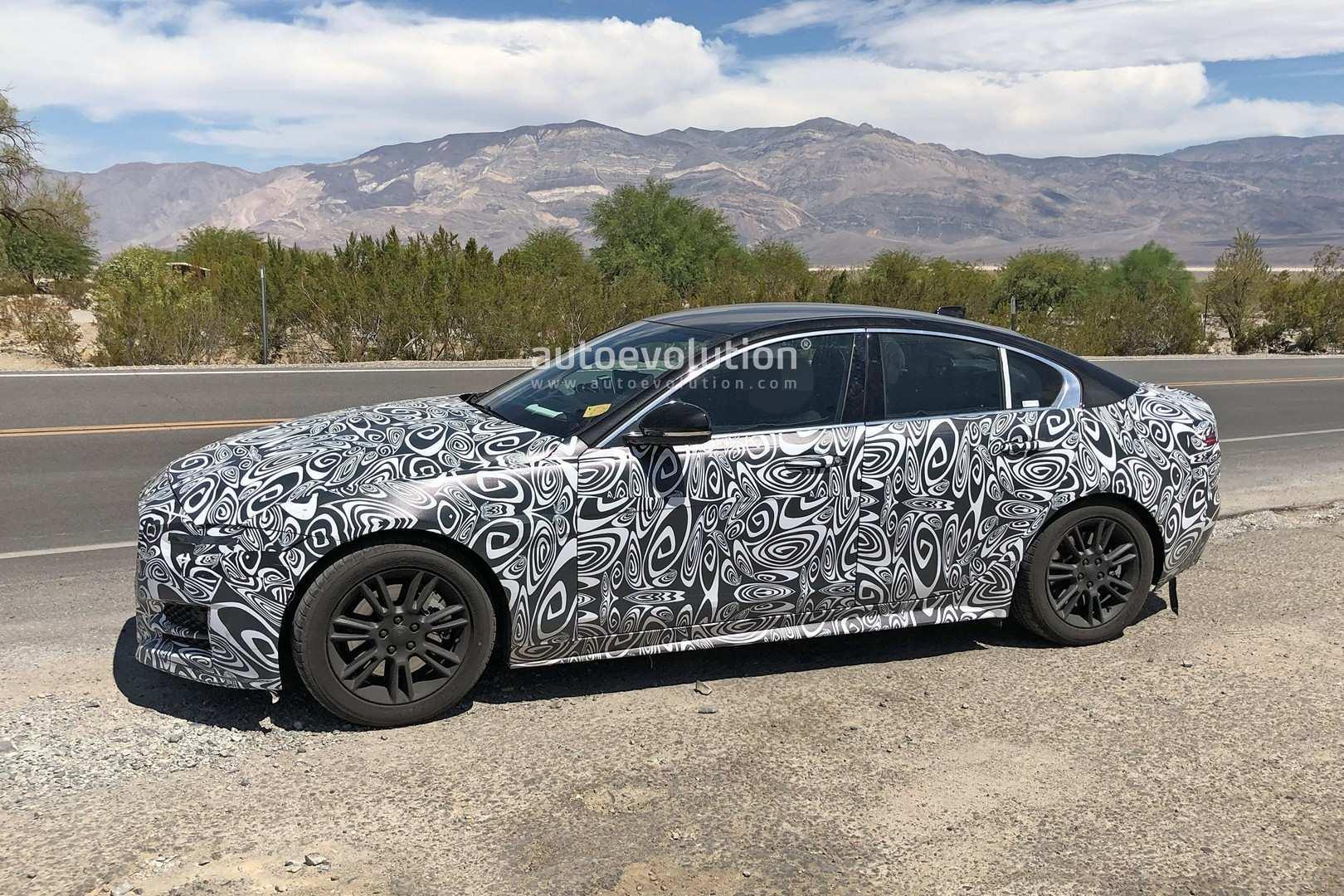 34 The Jaguar Xe Facelift 2020 Style for Jaguar Xe Facelift 2020