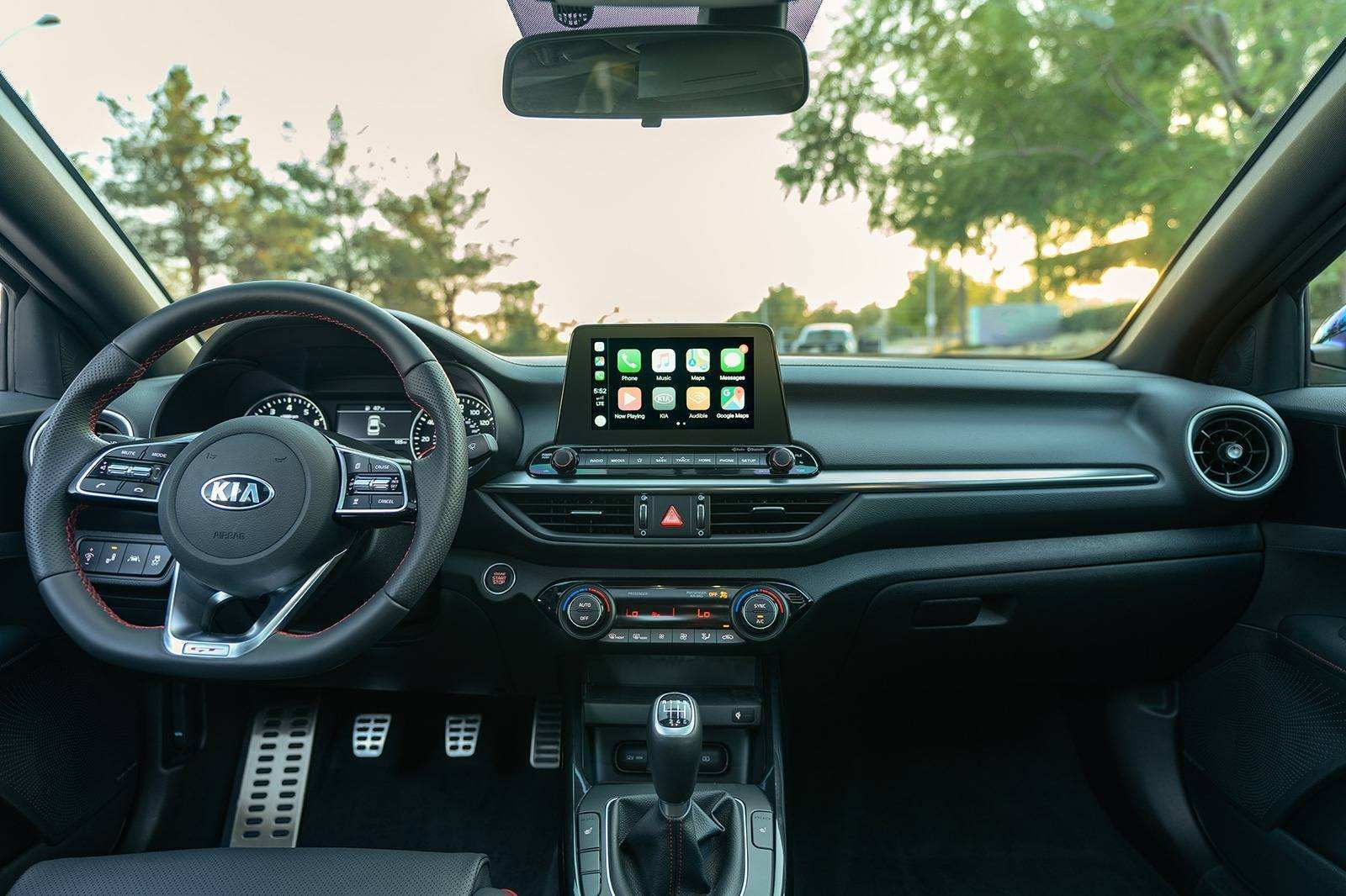34 The Kia Forte Hatchback 2020 Specs for Kia Forte Hatchback 2020