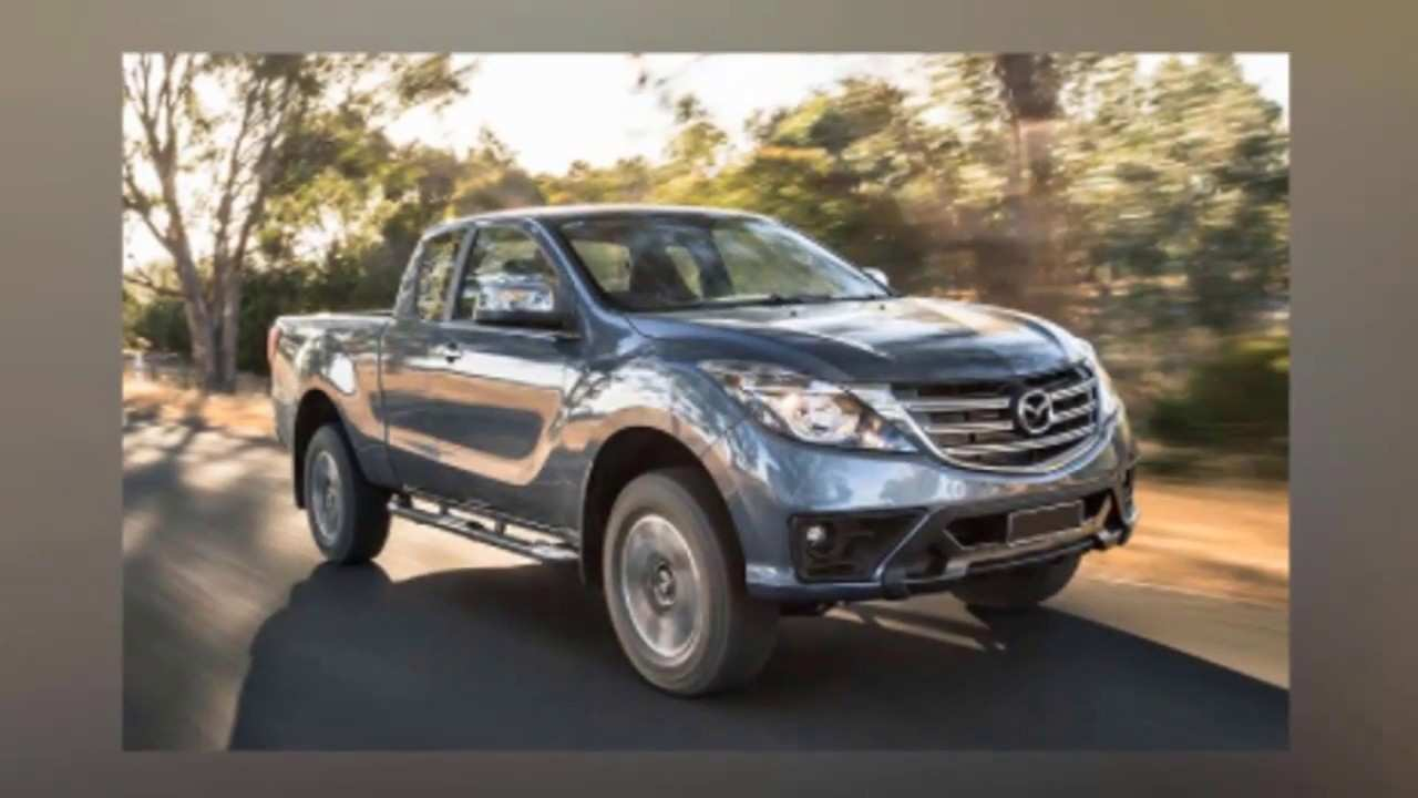 34 The Mazda Bt 50 Eclipse 2020 First Drive with Mazda Bt 50 Eclipse 2020
