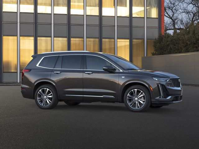 35 All New 2020 Cadillac Xt6 Length Pictures with 2020 Cadillac Xt6 Length