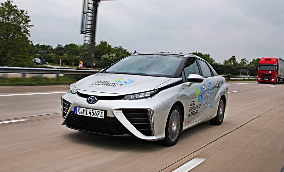 35 All New Audi Brennstoffzelle 2020 Redesign for Audi Brennstoffzelle 2020