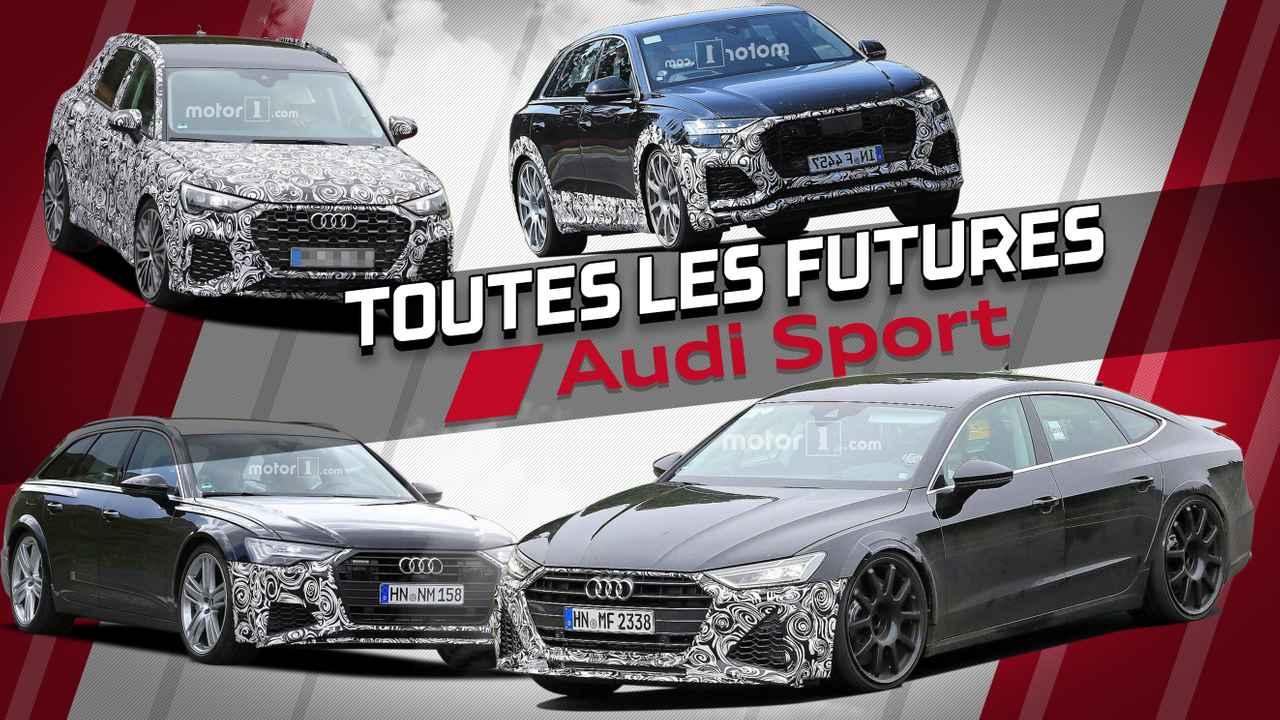 35 All New Audi New Models 2020 Engine by Audi New Models 2020