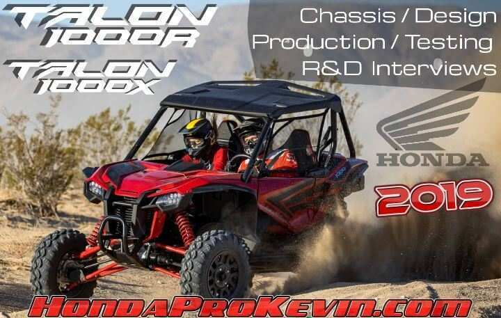 35 All New Honda Talon 2020 Prices for Honda Talon 2020