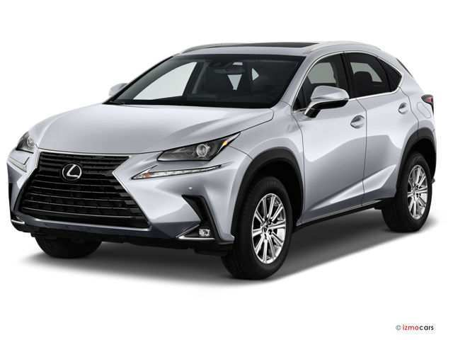 35 All New Lexus Nx 2020 Review Exterior and Interior with Lexus Nx 2020 Review