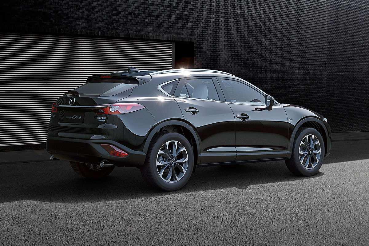 35 All New Mazda Neuheiten 2020 Engine for Mazda Neuheiten 2020