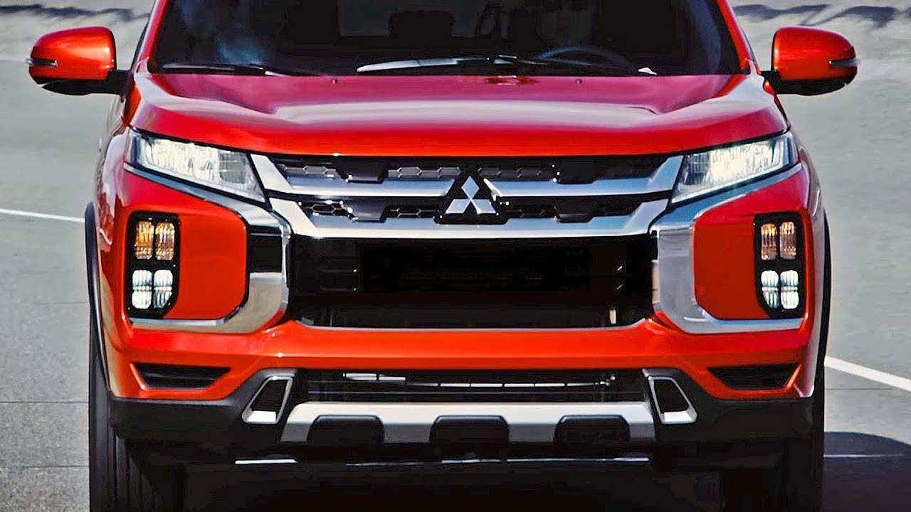 35 All New Mitsubishi Outlander 2020 Model Price and Review with Mitsubishi Outlander 2020 Model