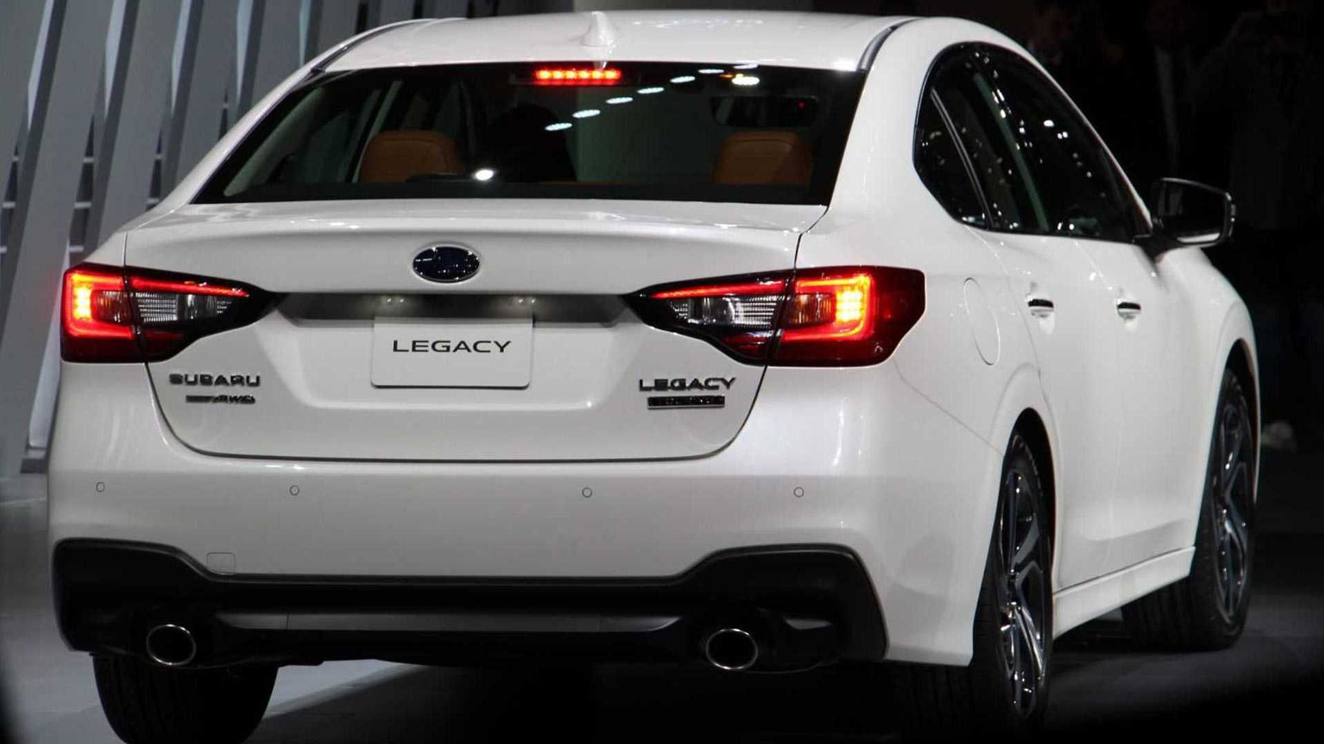 35 All New Subaru Legacy 2020 Japan Price and Review by Subaru Legacy 2020 Japan