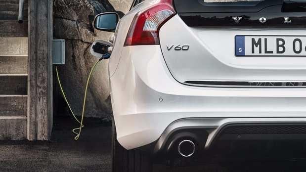 35 All New Volvo Ab 2020 Keine Verbrennungsmotoren Picture for Volvo Ab 2020 Keine Verbrennungsmotoren