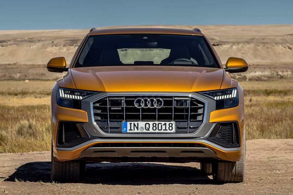 35 Best Review 2020 Audi Q8 Price Images by 2020 Audi Q8 Price