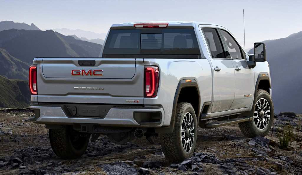 35 Best Review 2020 Gmc Lifted Spesification by 2020 Gmc Lifted