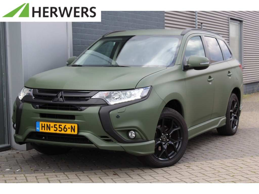 35 Best Review Mitsubishi Outlander Wegenbelasting 2020 Review with Mitsubishi Outlander Wegenbelasting 2020