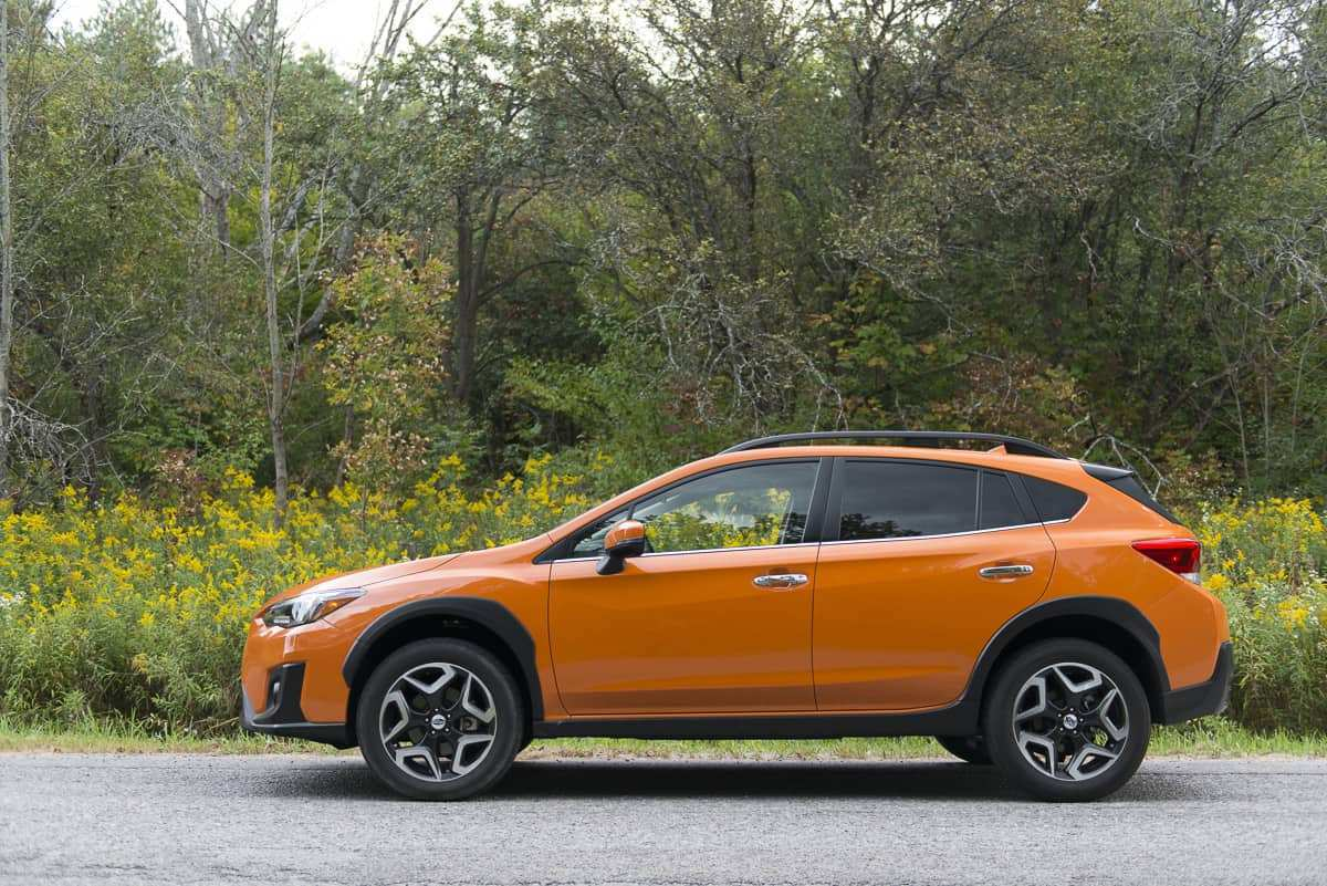 35 Best Review Subaru Crosstrek 2020 Canada New Concept by Subaru Crosstrek 2020 Canada