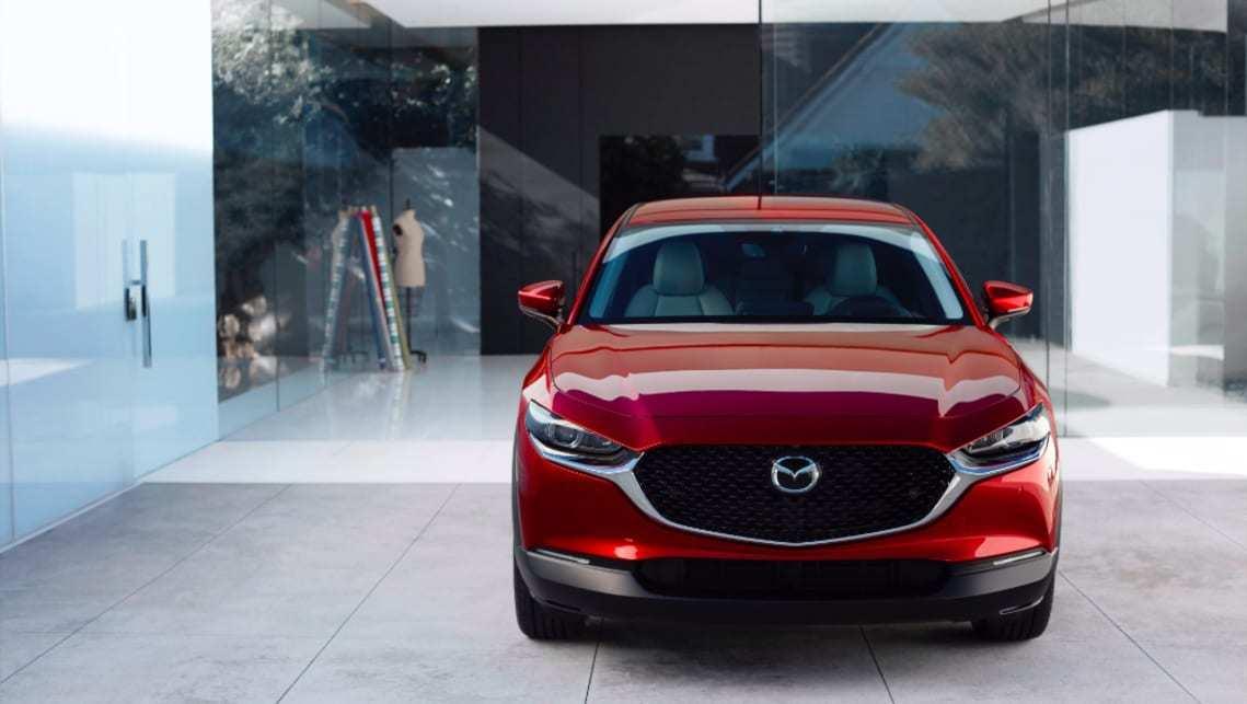 35 Concept of 2020 Mazda Cx 30 Price Rumors for 2020 Mazda Cx 30 Price