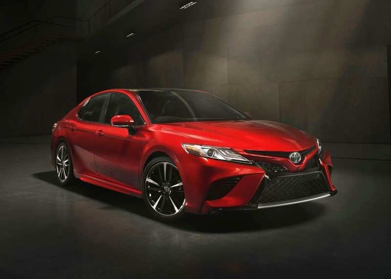 35 Concept of 2020 Toyota Camry Xse V6 Price for 2020 Toyota Camry Xse V6