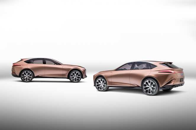 35 Concept of Lexus Lf 1 Limitless 2020 Ratings by Lexus Lf 1 Limitless 2020