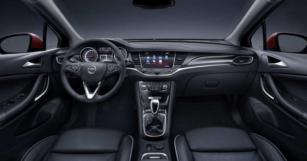 35 Concept of Opel Astra 2020 Interior Performance and New Engine for Opel Astra 2020 Interior