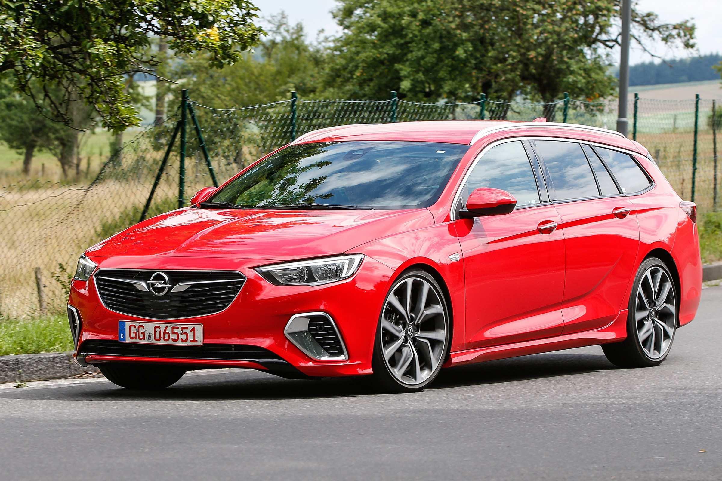 35 Concept of Opel Insignia Grand Sport 2020 Release by Opel Insignia Grand Sport 2020