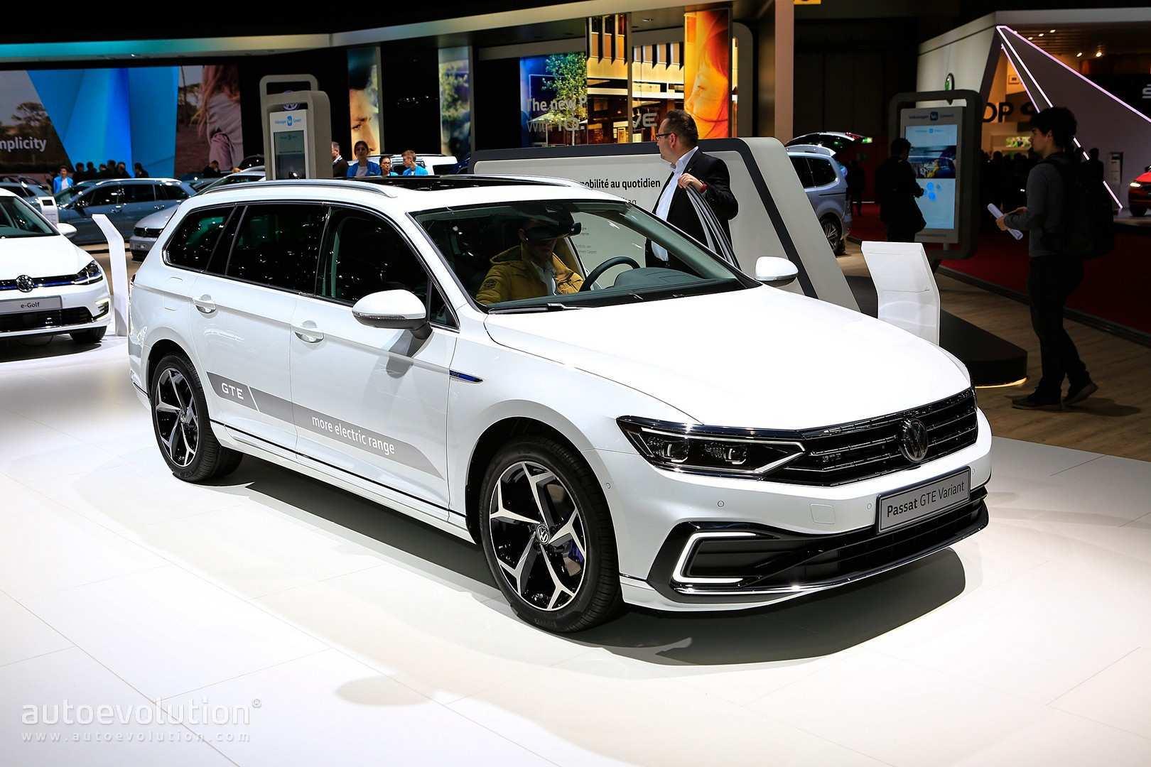 35 Concept of Volkswagen Passat Alltrack 2020 Pictures by Volkswagen Passat Alltrack 2020
