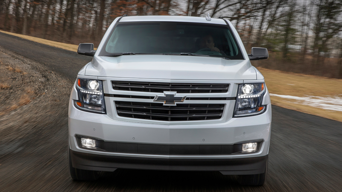 35 Gallery of 2020 Chevrolet Tahoe Lt Price and Review by 2020 Chevrolet Tahoe Lt