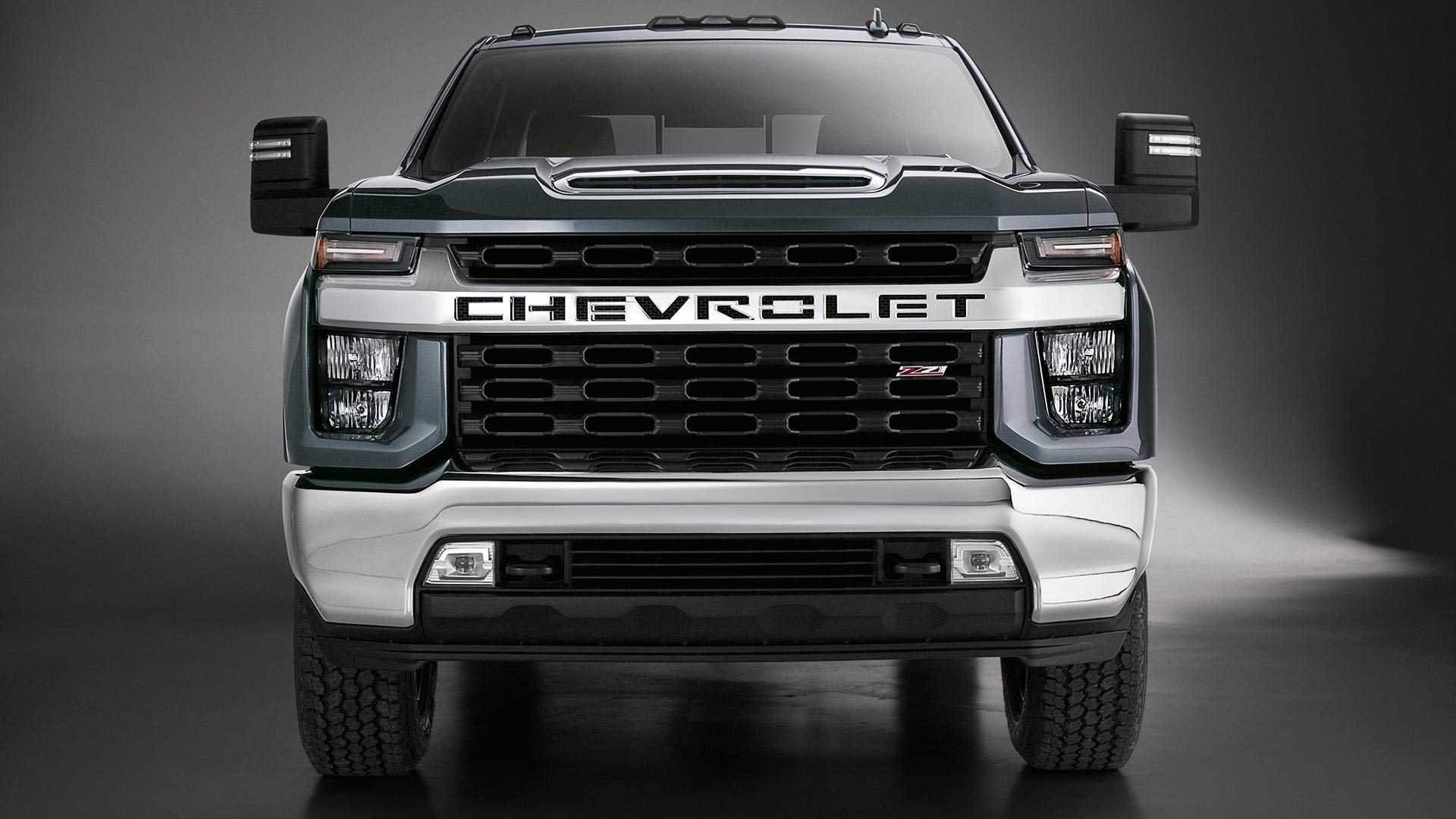 35 Gallery of Chevrolet Duramax 2020 Overview for Chevrolet Duramax 2020
