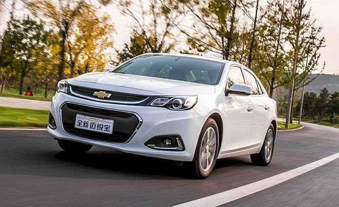 35 Gallery of Chevrolet Models 2020 Speed Test for Chevrolet Models 2020
