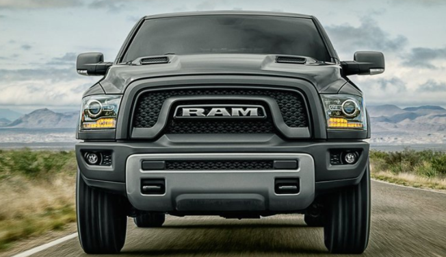 35 Gallery of Dodge Ram 2500 Diesel 2020 Concept for Dodge Ram 2500 Diesel 2020