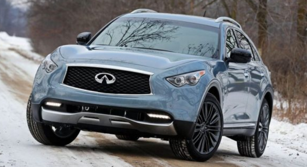 35 Gallery of Infiniti 2020 Price Price and Review by Infiniti 2020 Price